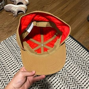 Carhartt Accessories - Carhartt hat